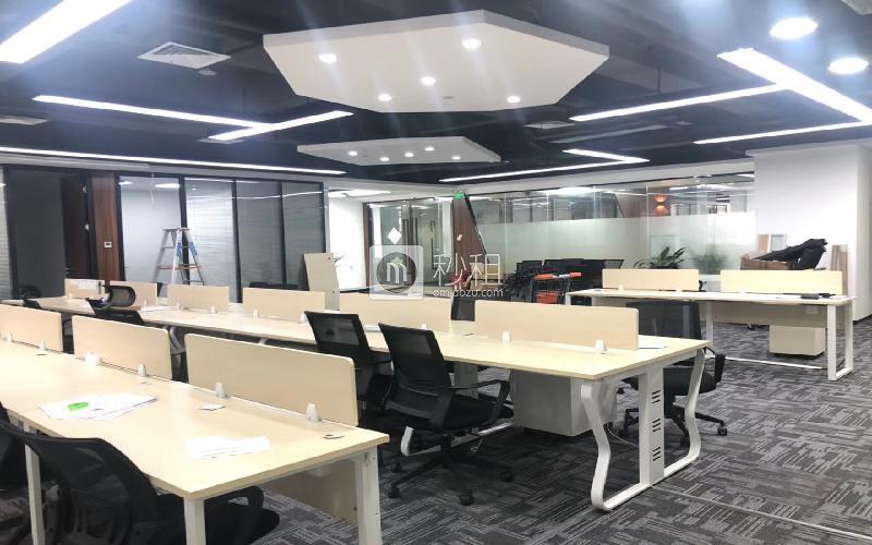 德维森大厦写字楼出租190平米精装办公室79元/m².月