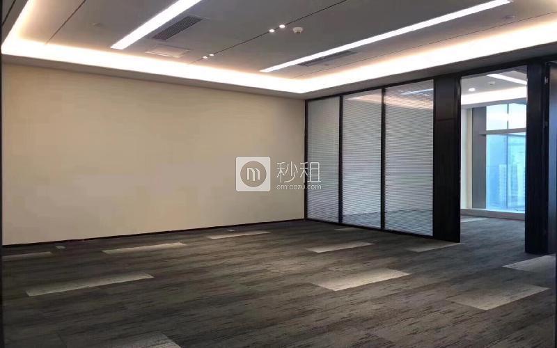 京地大厦写字楼出租188平米豪装办公室236元/m².月