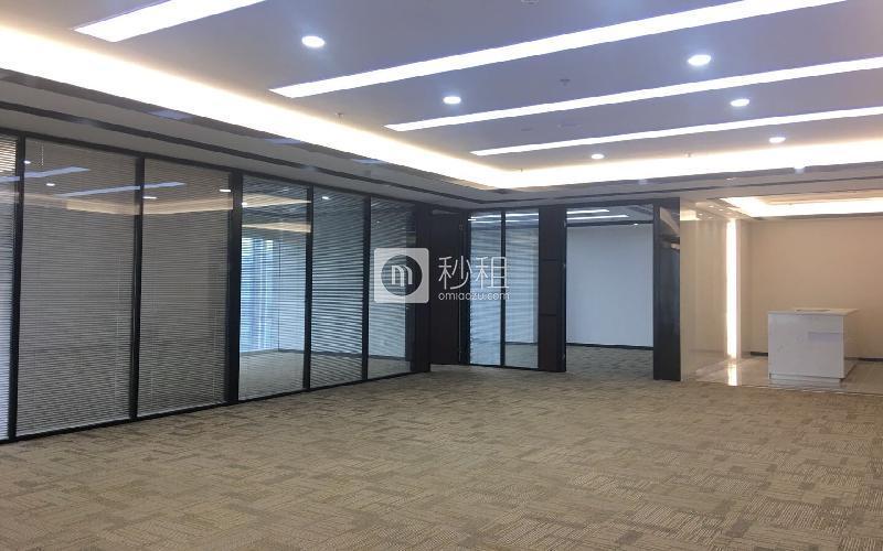 卓越前海壹号写字楼出租229平米豪装办公室98元/m².月