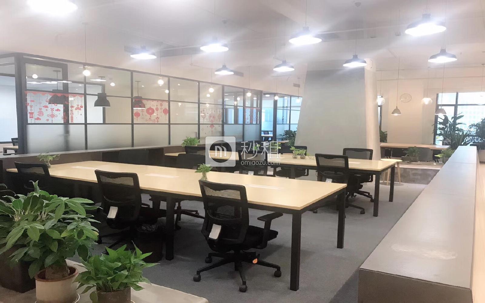 南山-科技园 泰邦科技大厦 698m²