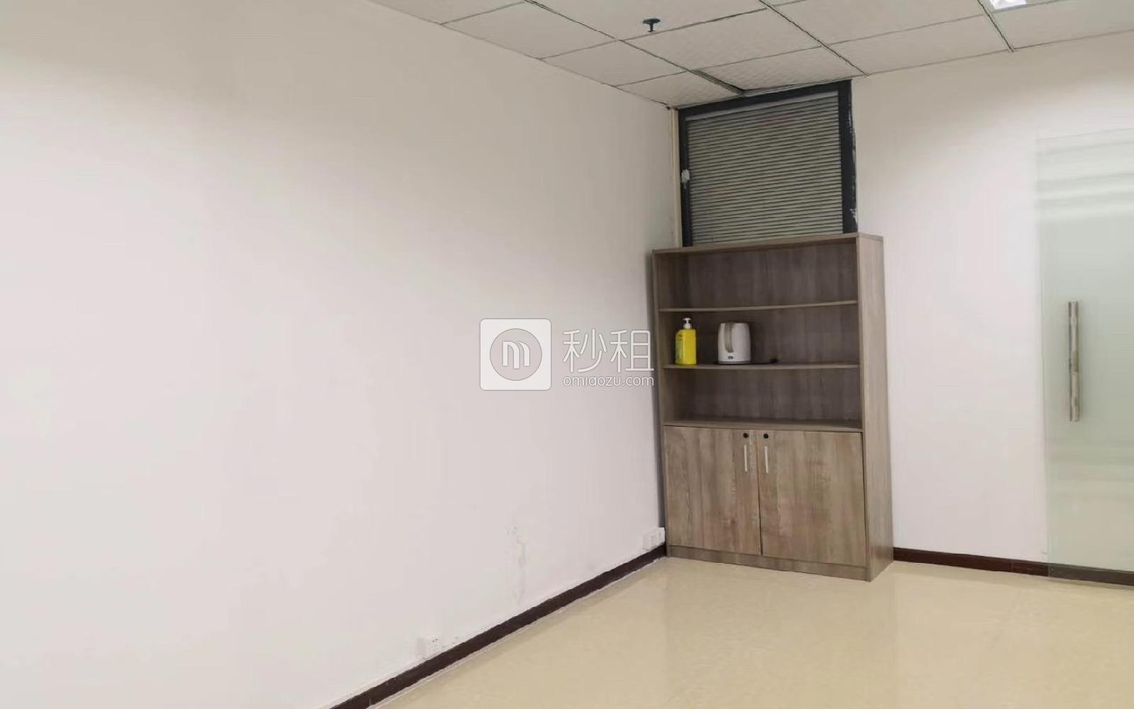航盛科技大厦 写字楼出租100平米精装办公室105元/m².月