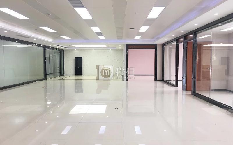 华润城大冲商务中心写字楼出租945平米精装办公室79元/m².月