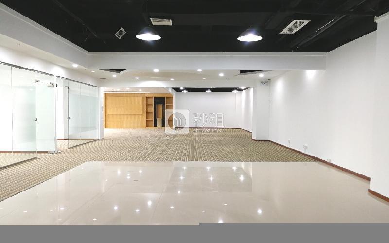科兴科学园写字楼出租350.39平米精装办公室183元/m².月