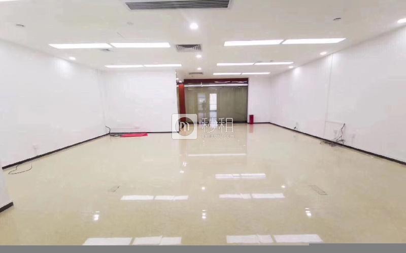 粤美特大厦写字楼出租276平米精装办公室80元/m².月