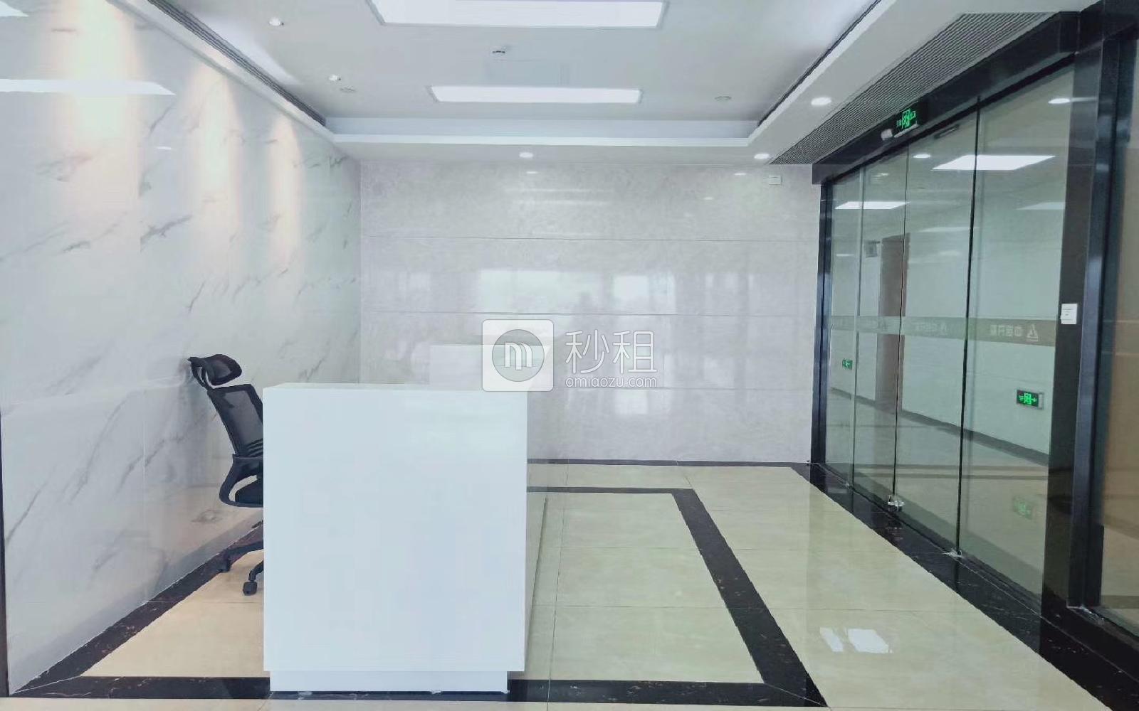 华润城大冲商务中心写字楼出租968平米精装办公室138元/m².月