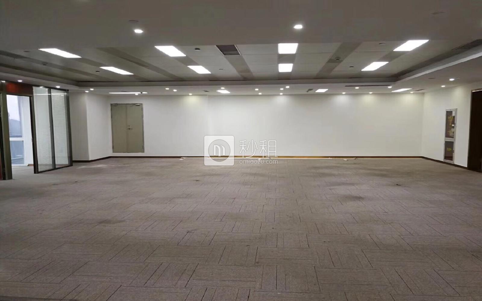 华润城大冲商务中心写字楼出租1265平米精装办公室135元/m².月