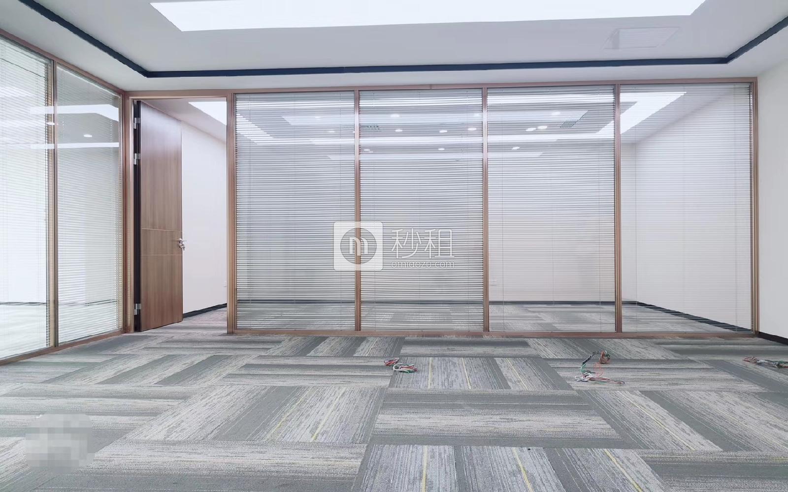 福田-福田中心区 诺德金融中心 225m²