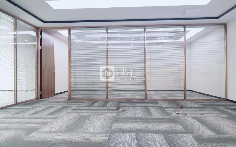 诺德金融中心写字楼出租225平米精装办公室188元/m².月