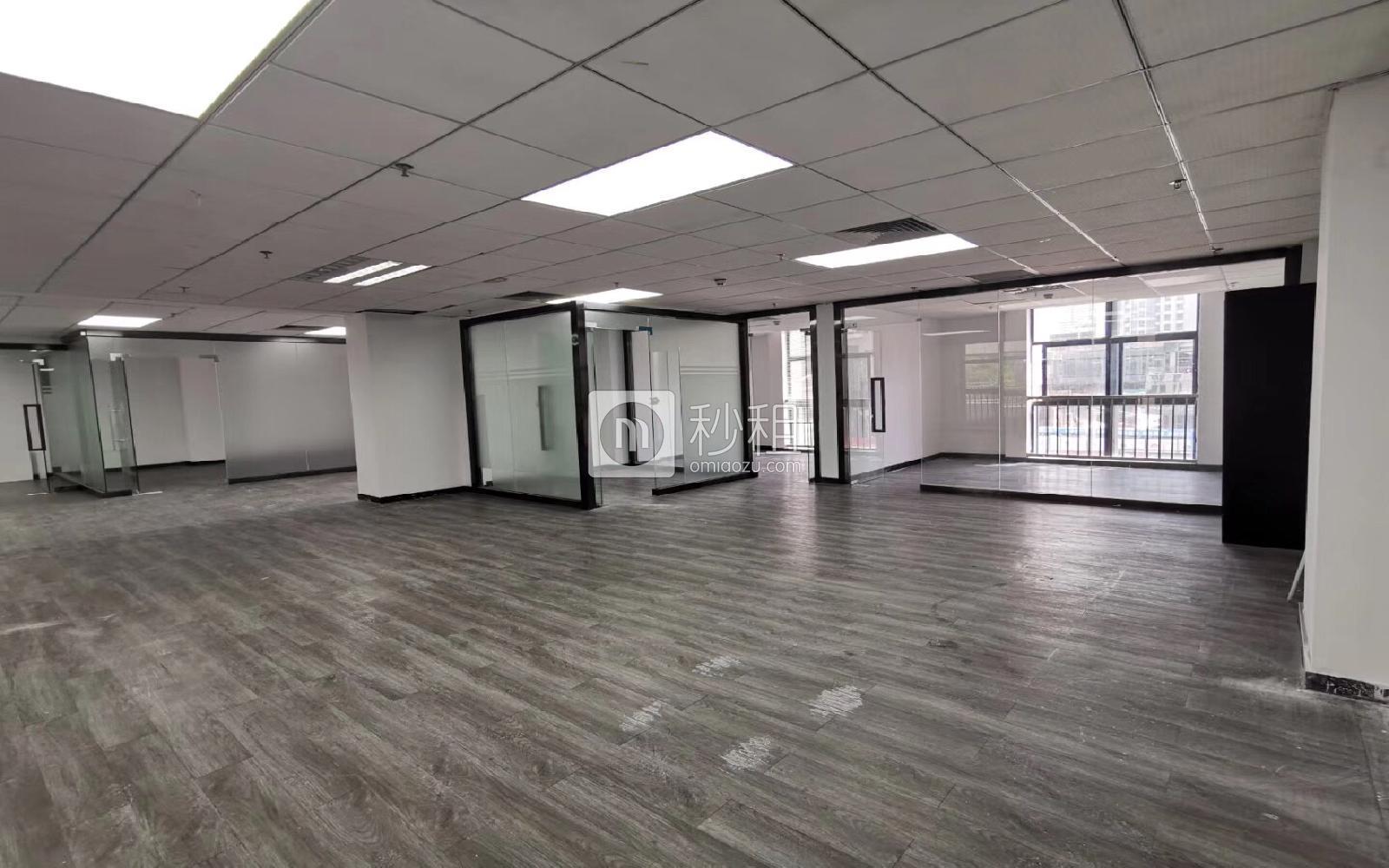 南京大学产学研基地写字楼出租255平米精装办公室88元/m².月