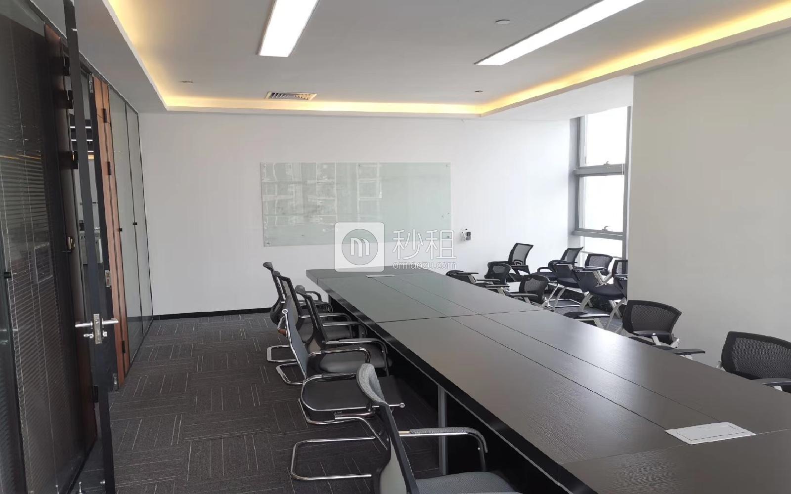 阳光科创中心写字楼出租1137平米精装办公室88元/m².月