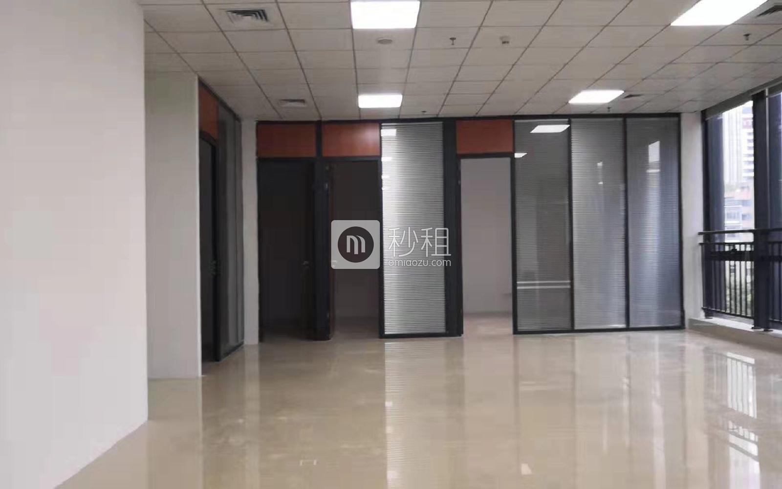 航盛科技大厦 写字楼出租536平米精装办公室88元/m².月