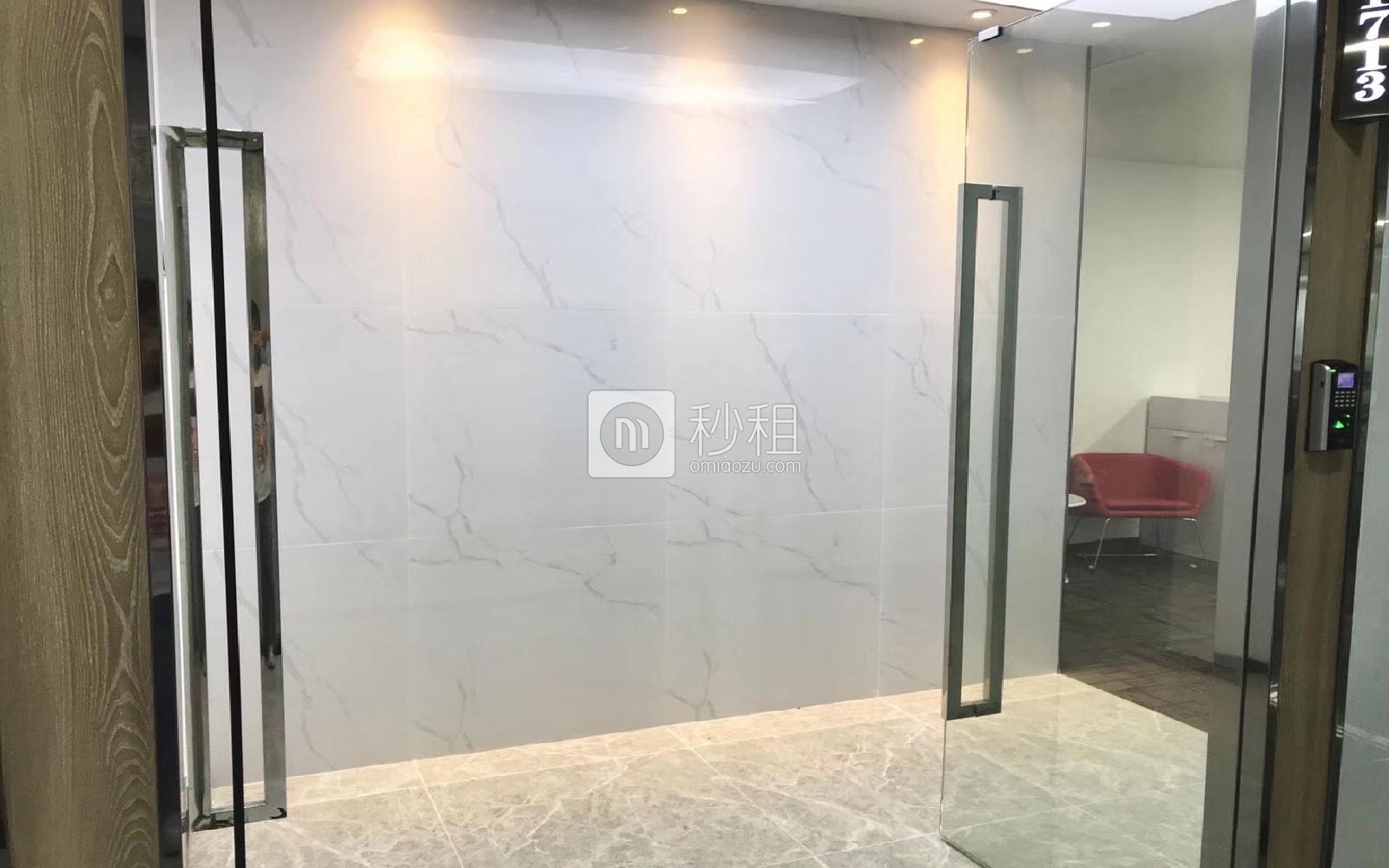 东方科技大厦写字楼出租203平米精装办公室88元/m².月