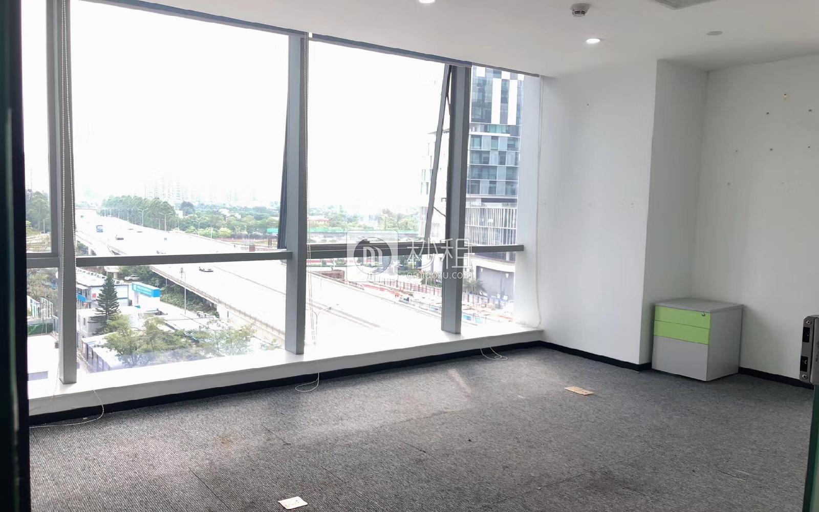 风华科技大厦写字楼出租748平米精装办公室88元/m².月