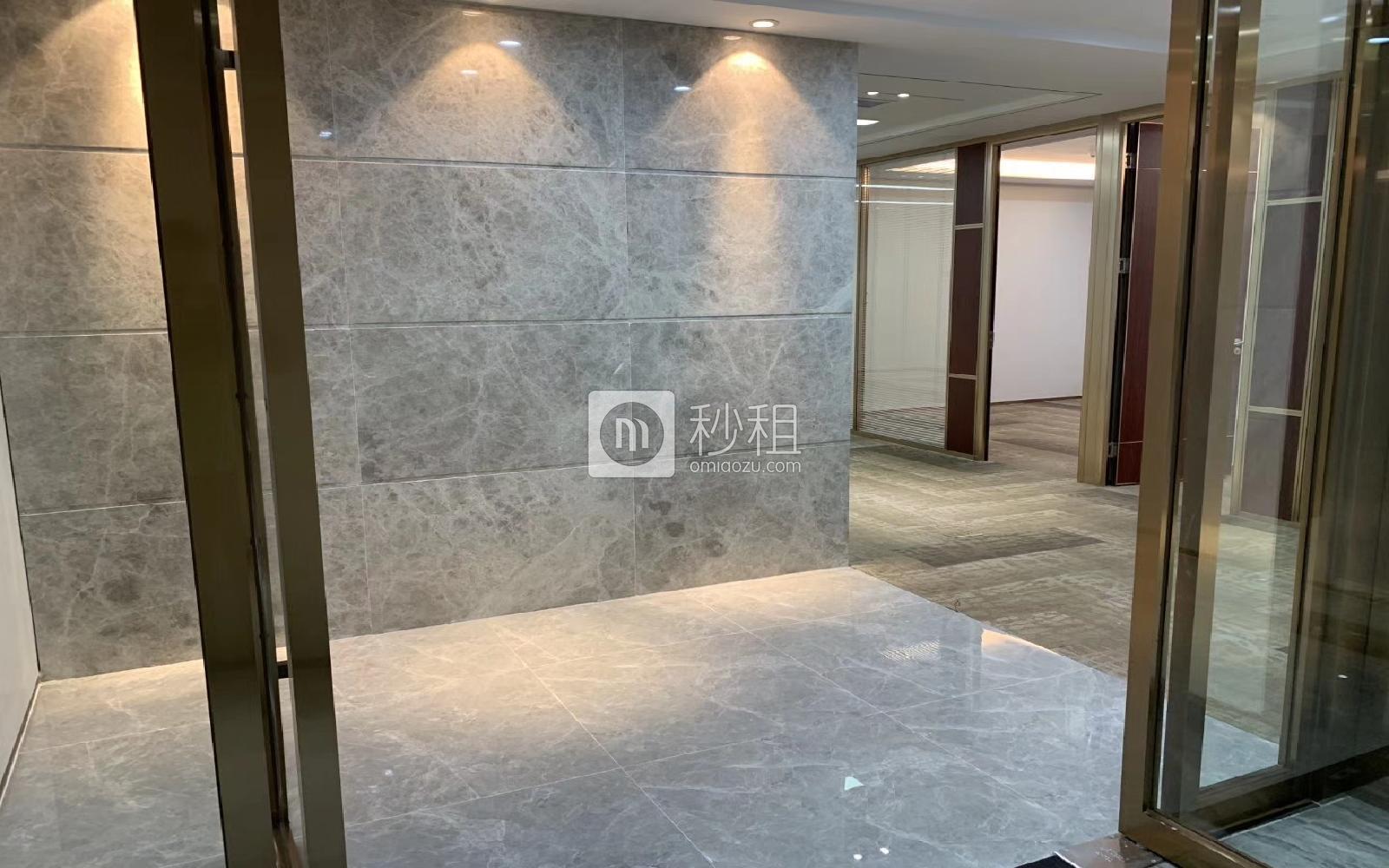 福田-福田中心区 时代财富大厦 248m²