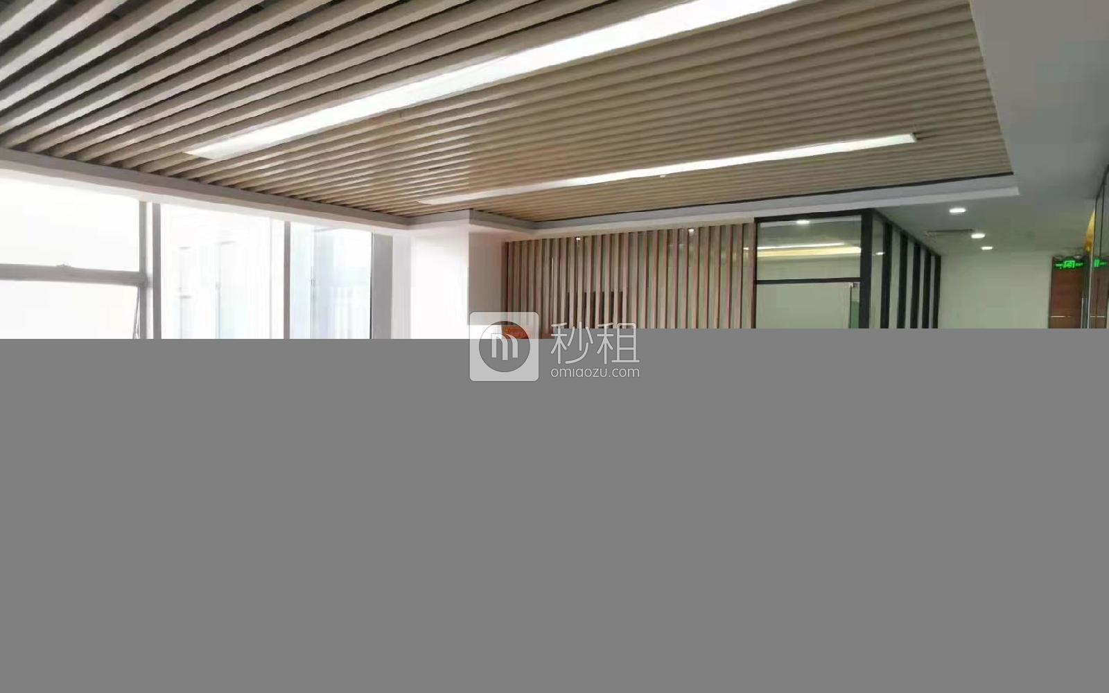 阳光科创中心写字楼出租446平米精装办公室80元/m².月