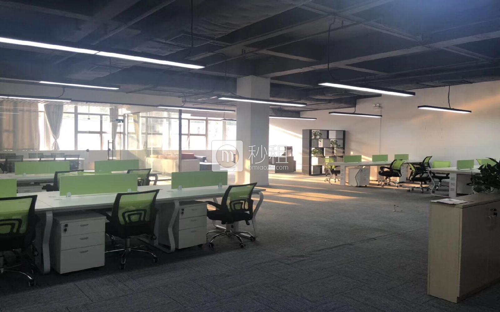 南山-蛇口 蛇口网谷-科技大厦 443m²
