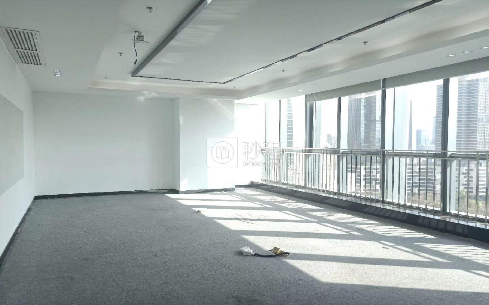 海王银河科技大厦写字楼出租850平米精装办公室140元/m².月