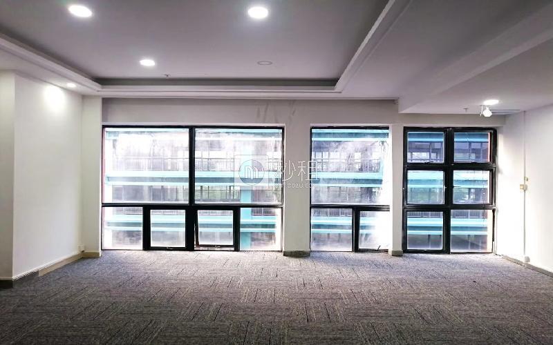 清水湾写字楼写字楼出租103平米精装办公室55元/m².月