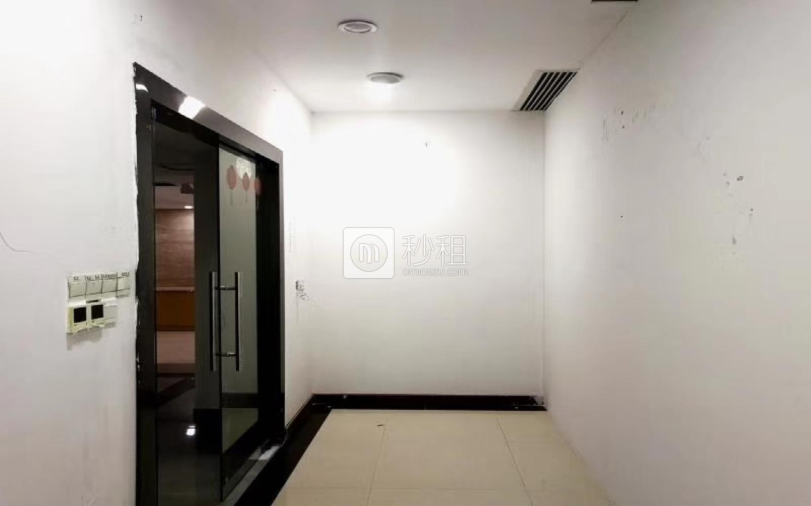 龙岗区横岗【清水湾商务大厦】204m²户型
