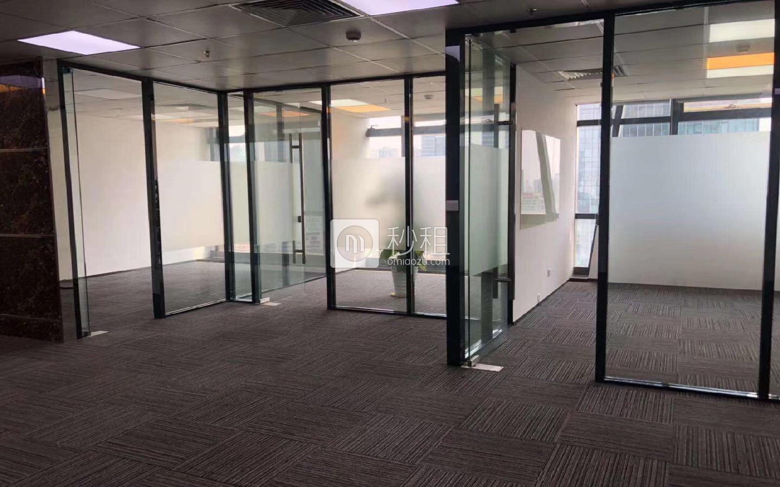 威盛科技大厦写字楼出租277.5平米精装办公室108元/m².月