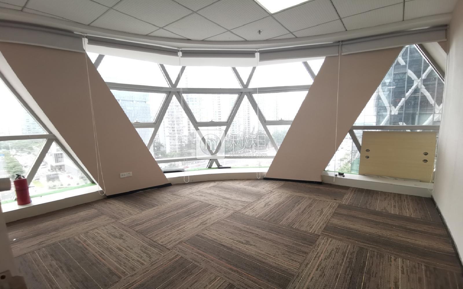 南山-科技园 创业投资大厦 416m²