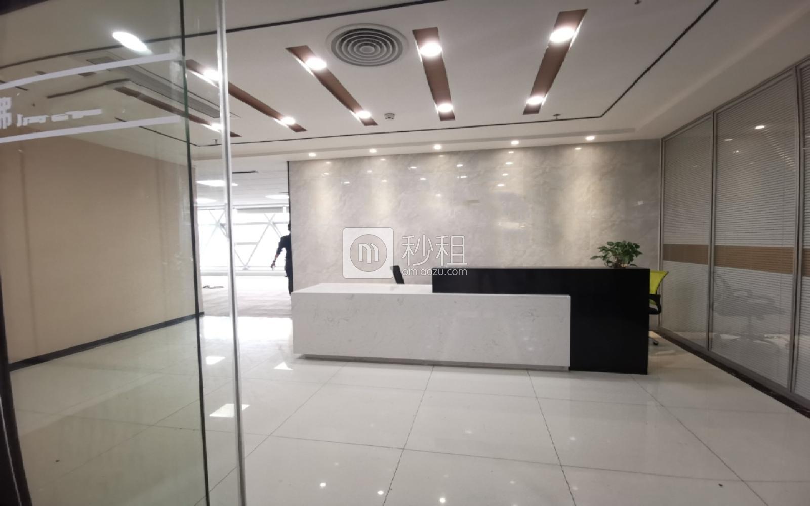 南山-科技园 创业投资大厦 680m²