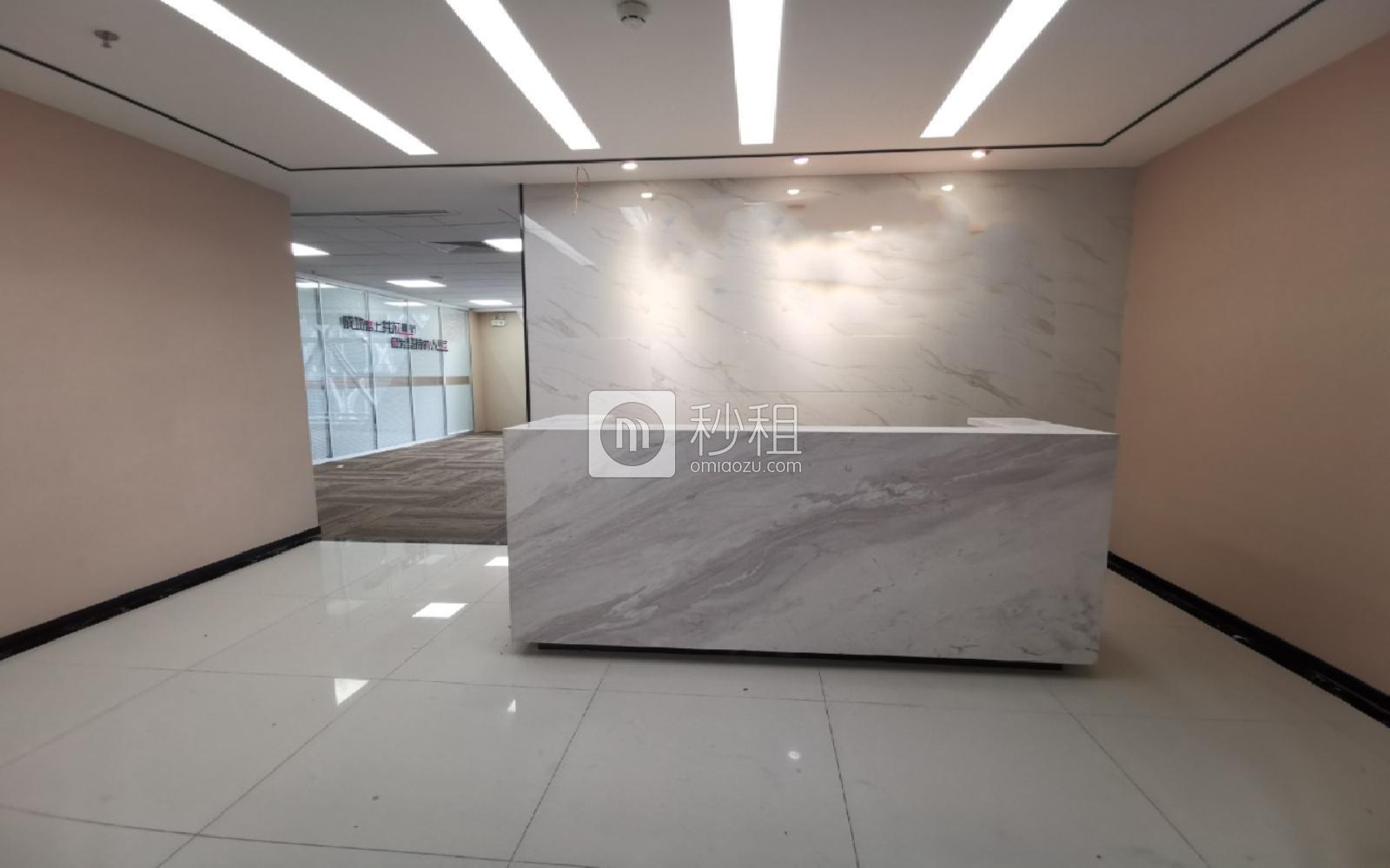 南山-科技园 创业投资大厦 490m²