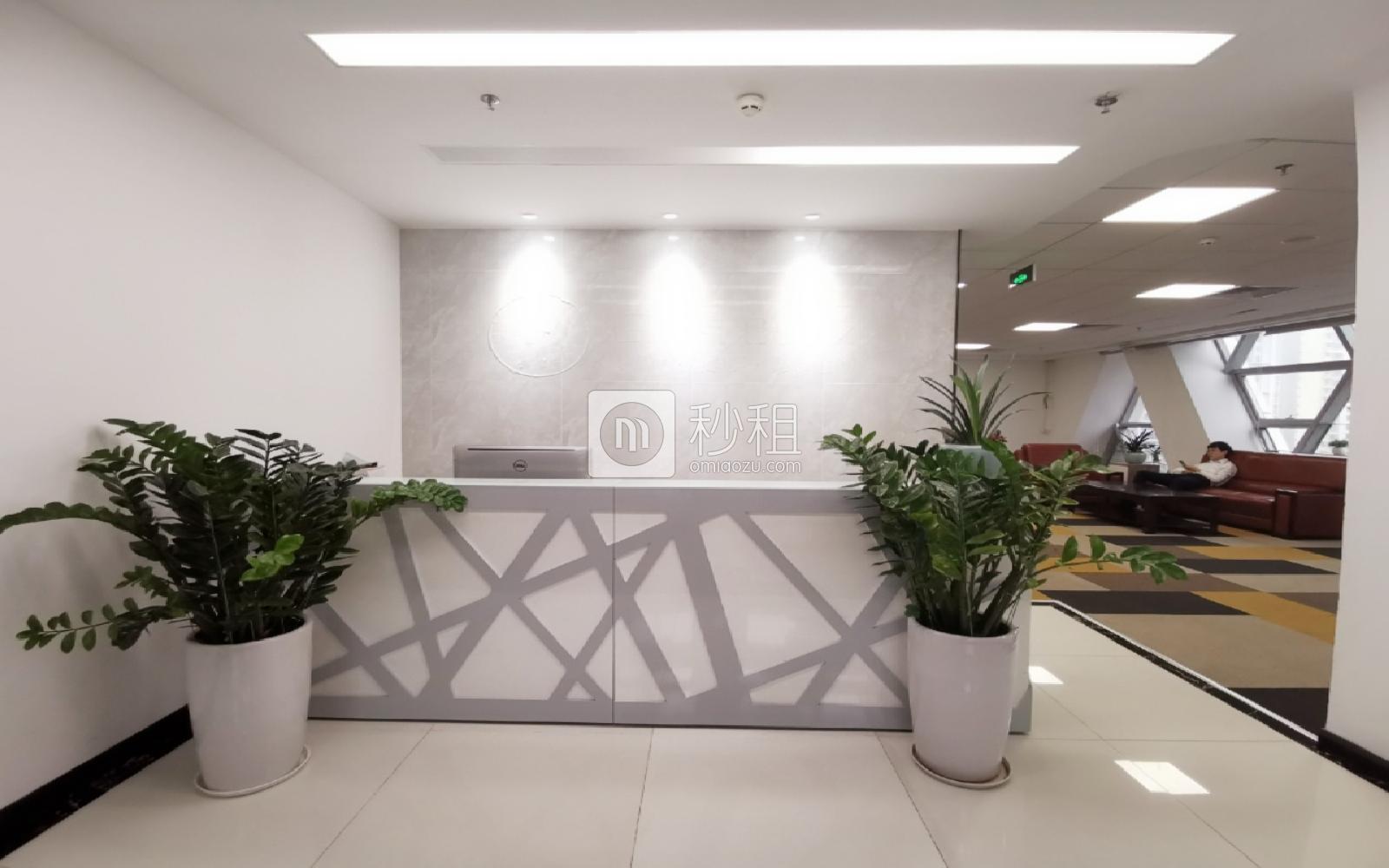 南山-科技园 创业投资大厦 560m²
