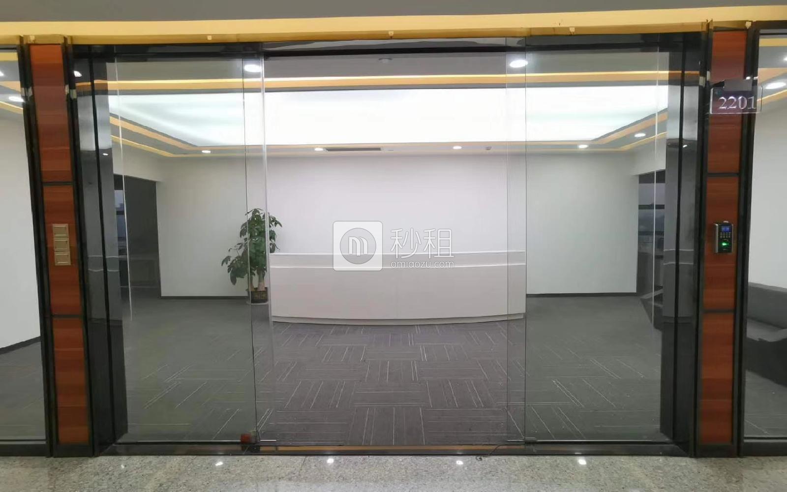 阳光科创中心写字楼出租1230平米精装办公室80元/m².月