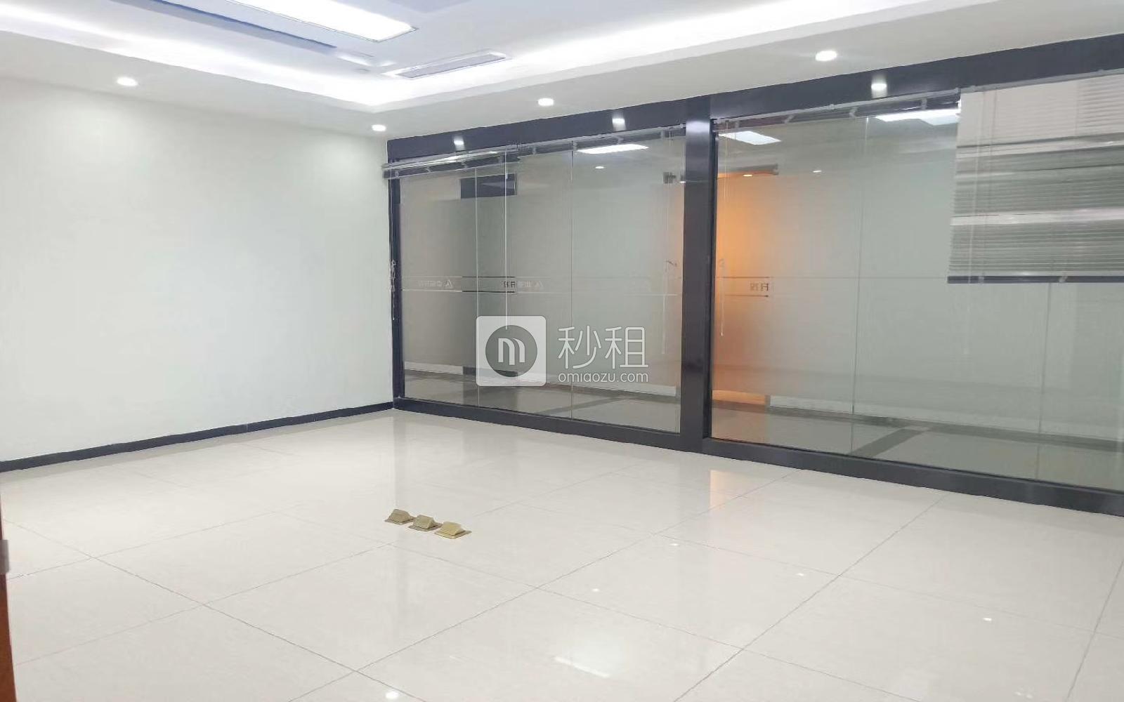 华润城大冲商务中心写字楼出租441平米精装办公室120元/m².月