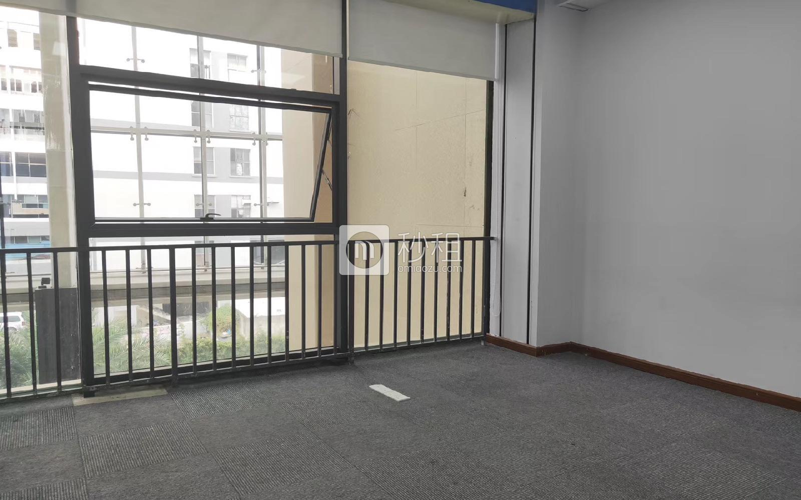 海翔广场写字楼出租260平米精装办公室78元/m².月