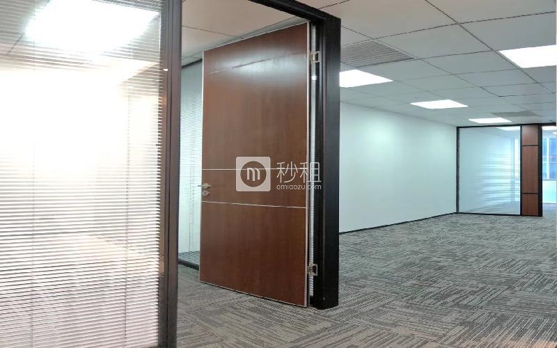 华润城大冲商务中心