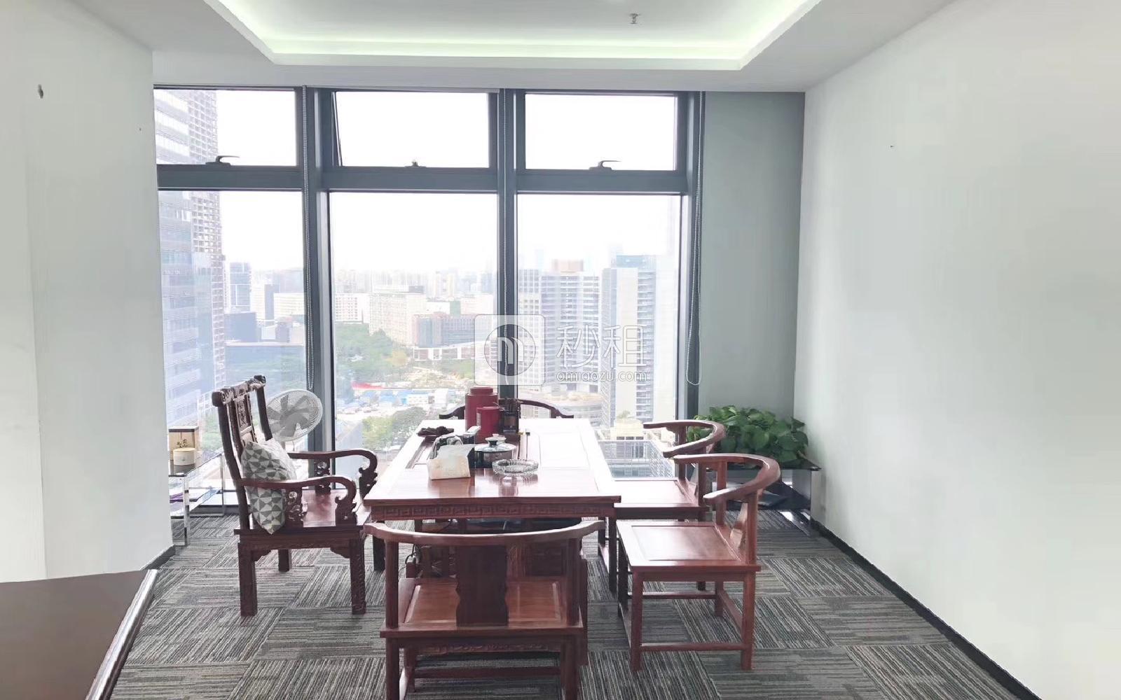 南山-科技园 深圳湾科技生态园(三期) 690m²