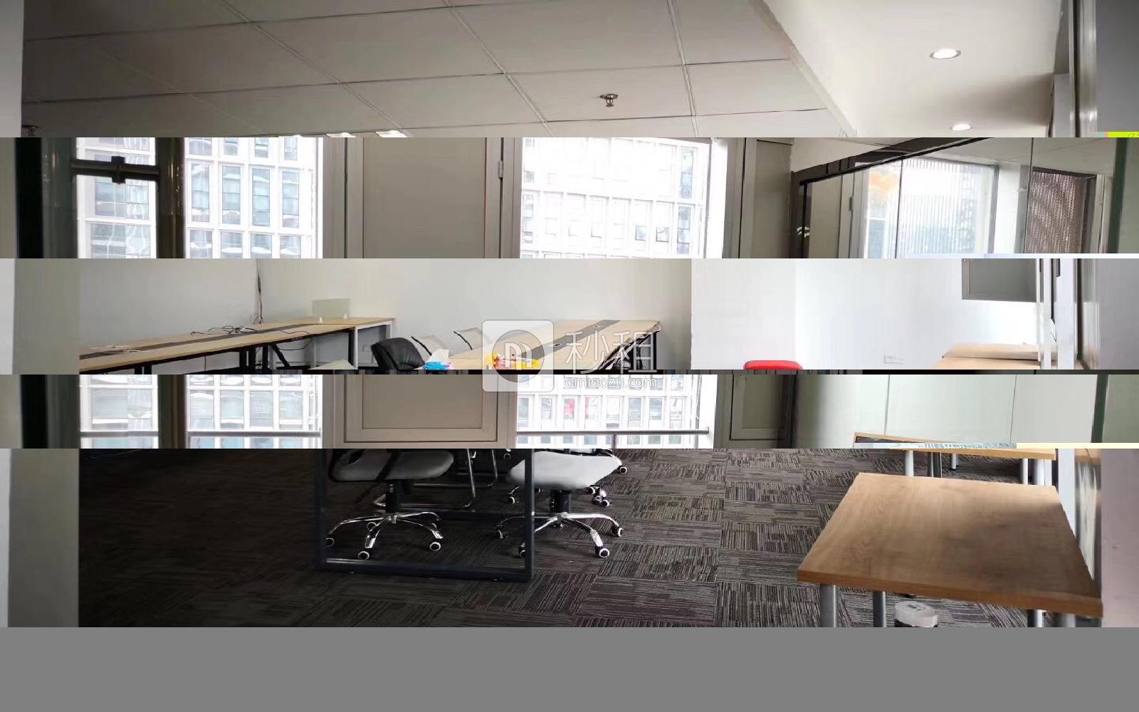 南山-科技园 软件产业基地 218m²