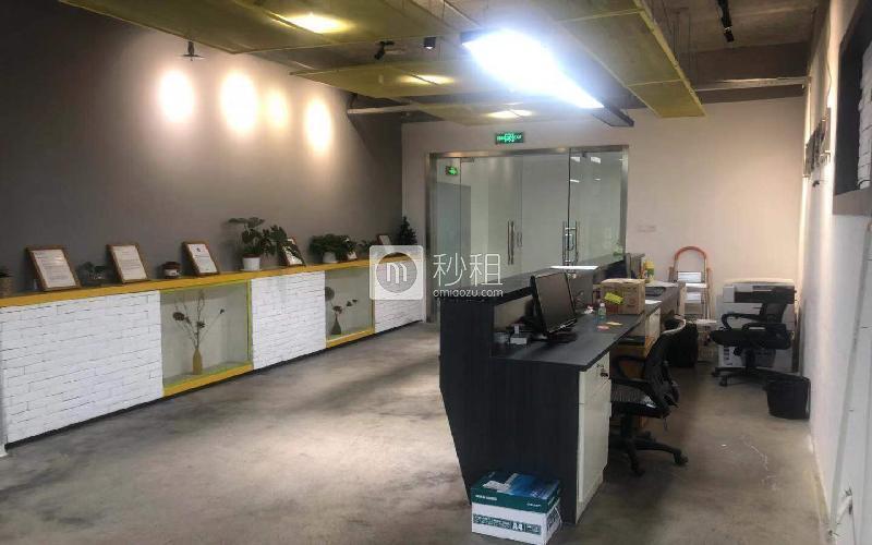 留学生创业大厦米6体育下载出租570平米精装办公室90元/m².月