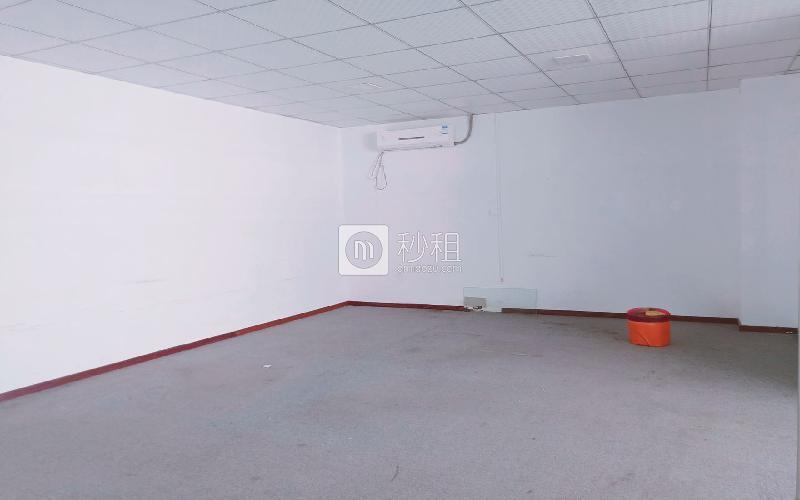 沛鸿大厦写字楼出租698平米精装办公室38元/m².月