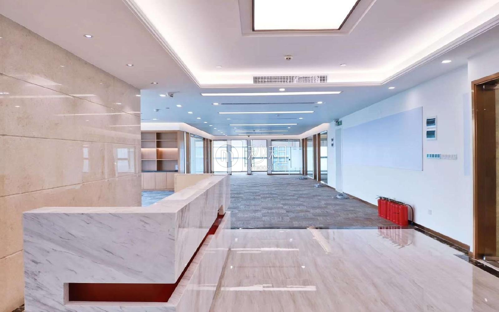 南山-后海 海王星辰大厦 610m²