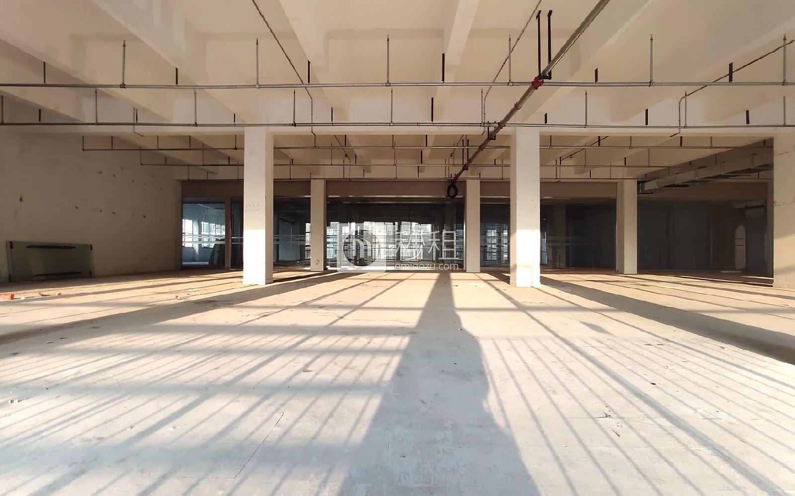 南山-蛇口 后海 • 鼎元宏易中心(东南工贸大厦) 2100m²