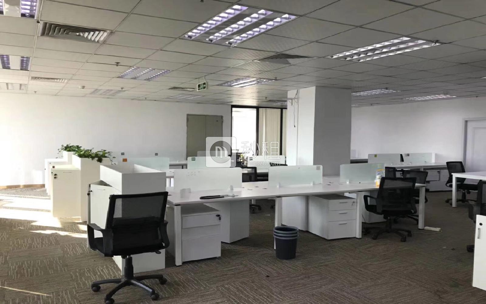 东方科技大厦写字楼出租585平米精装办公室68元/m².月