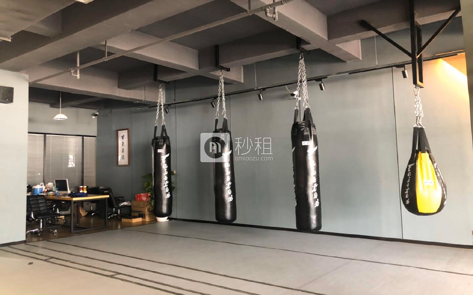 南山-蛇口 蛇口网谷-科技大厦 738m²