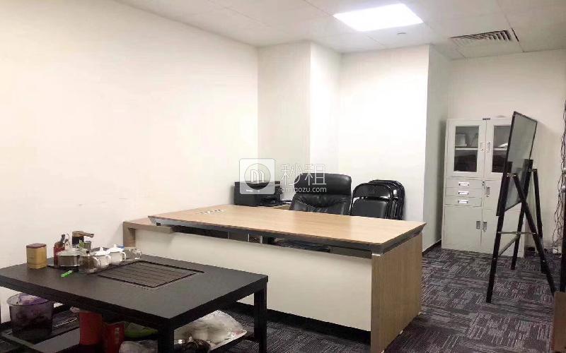 德维森大厦写字楼出租210平米精装办公室78元/m².月