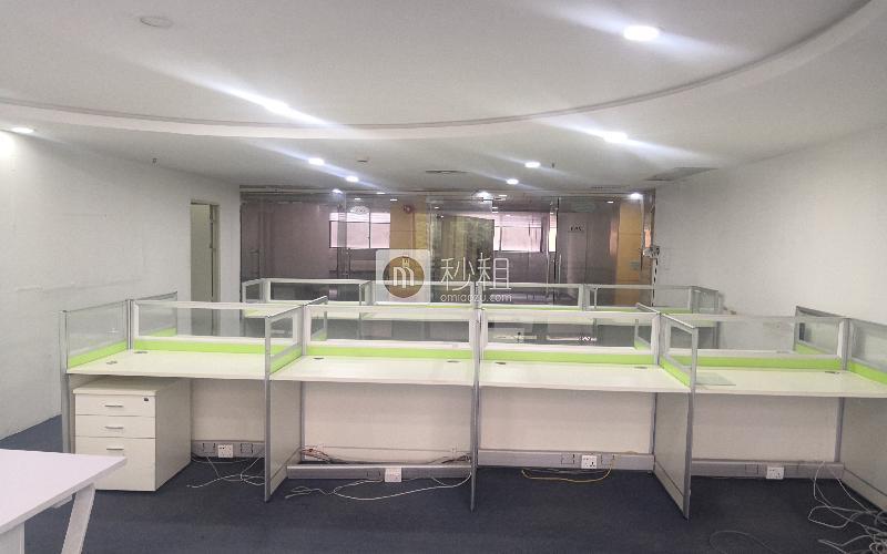 清水湾写字楼写字楼出租130平米精装办公室50元/m².月
