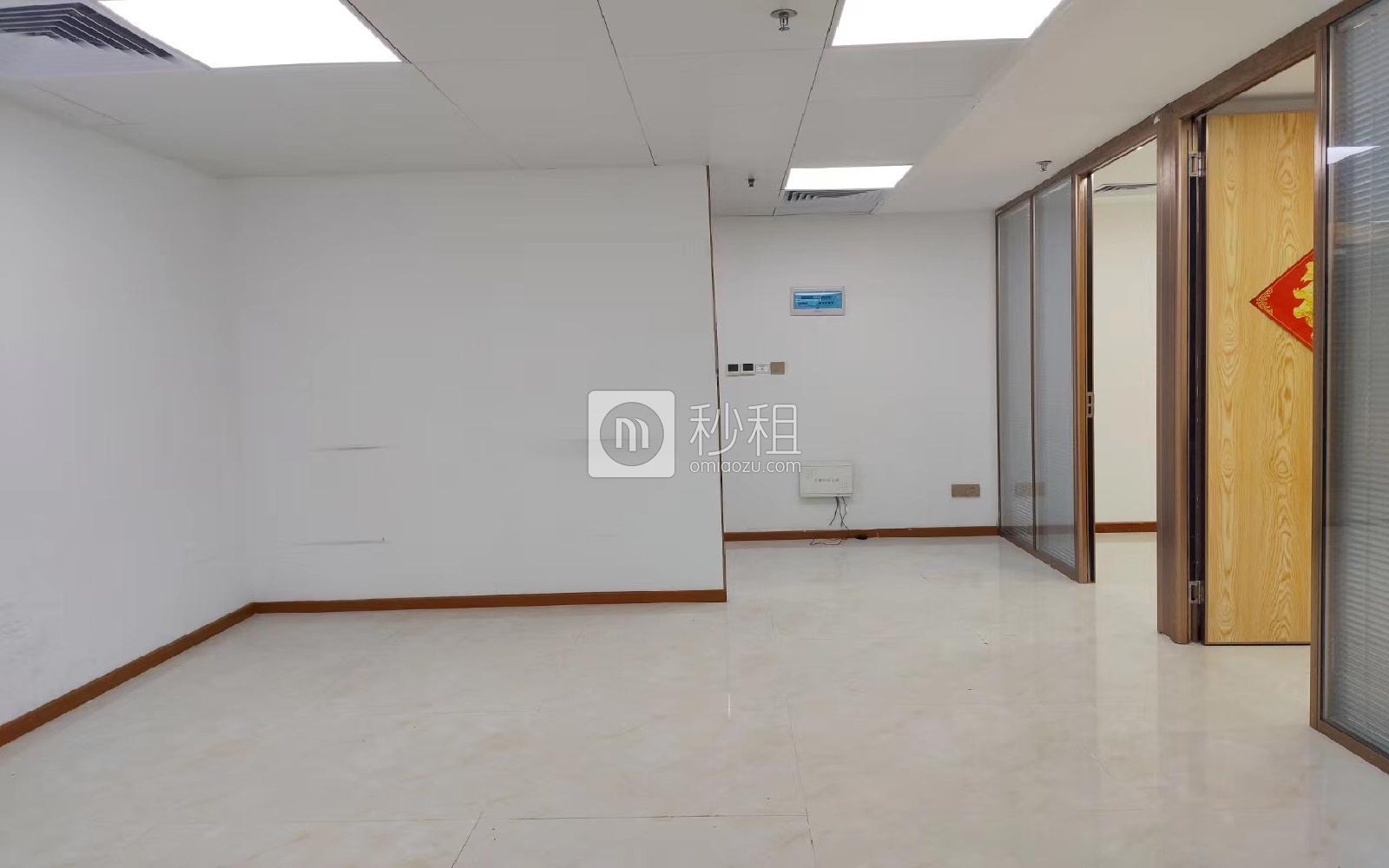 罗湖-黄贝岭 鸿昌广场 100m²