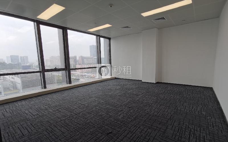 科兴科学园写字楼出租553.13平米精装办公室160元/m².月