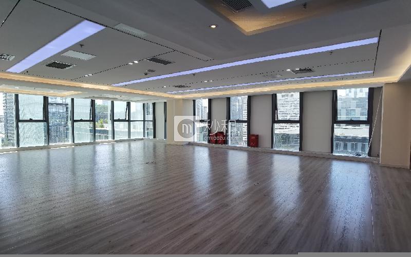 深圳湾科技生态园(一期)写字楼出租316平米精装办公室98元/m².月