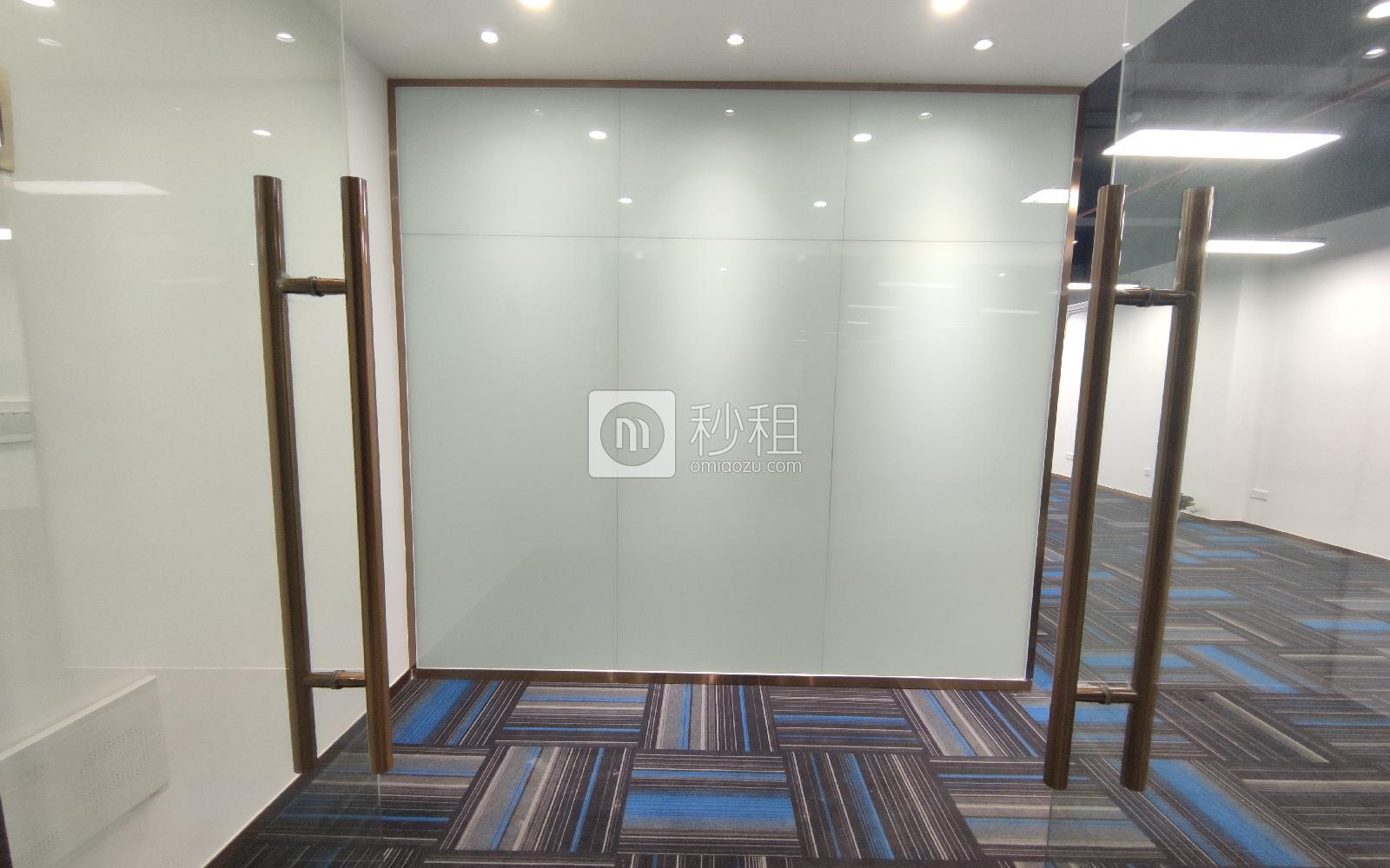 华盛泰科技大厦写字楼出租165平米精装办公室50元/m².月