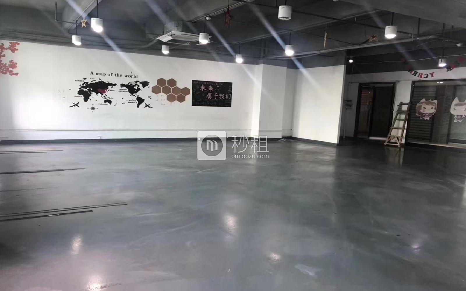 宝安-宝安中心区 广兴源互联网创意园 630m²