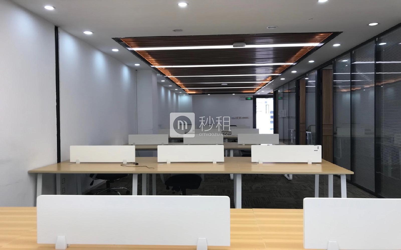 南山-科技园 深圳湾科技生态园(二期) 388m²