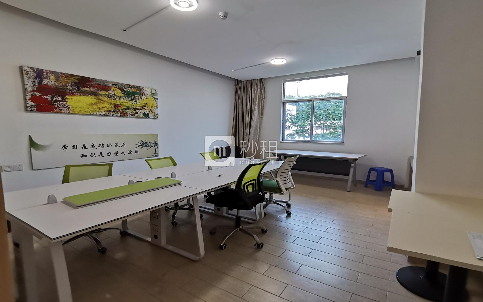 龙岗-横岗 大运软件小镇 40m²