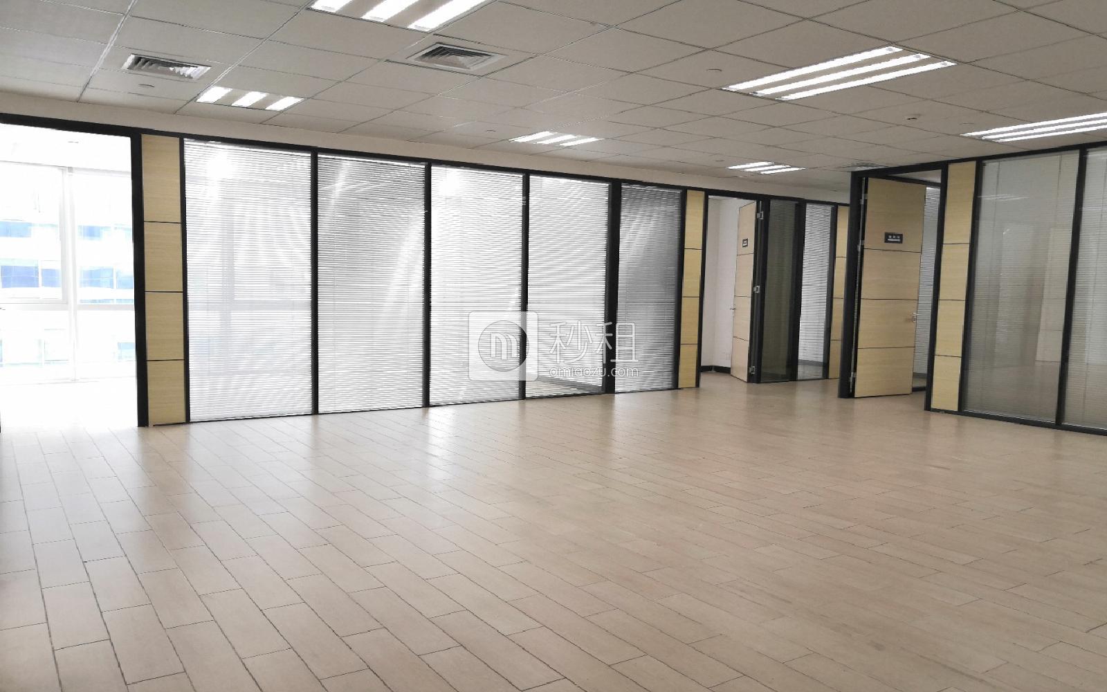 華潤城大沖商務中心